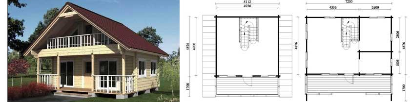 Modelos casas de madera maderas sfica for Casas de madera valencia